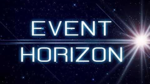 Event Horizon - Main Menu Theme (With love from Vertex Studio)