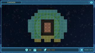 Chronos layout