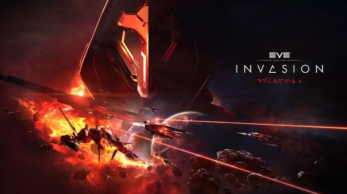 Eve online update invasion
