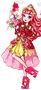Profile art - Heartstruck Cupid