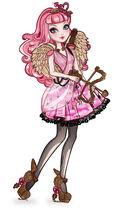 Profile art - C.A. Cupid-0