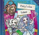 Fairy's Got Talent