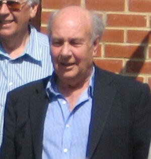 Harold Snoad