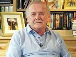 Bob Larbey