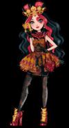 Profile art - Lizzie Hearts