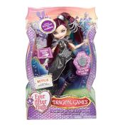 Ever After High Dragon Games Raven Queen Doll 56488.1487769596