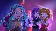 Dragon Games - Maddie and O'Hair Sisters