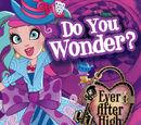 Do You Wonder