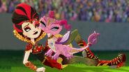 Dragon Games - reassurance