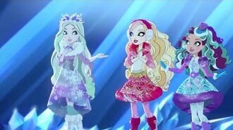 Ever After High 💖There's No Business Like Snow Business 💖Chapter 4 💖Cartoons for Kids