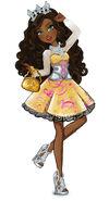 Profile art - Justine Dancer