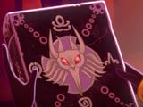 Evil Queen's spell book