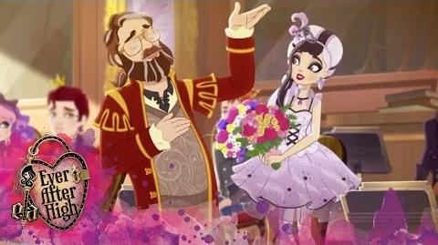 Best Feather Forward Ever After High™