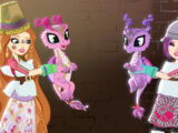 Dragon Games: Baby Dragons