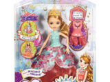 Волшебная Мода 2 в 1: Кукла Эшлинн Элла