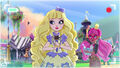 Spring Unsprung - Ginger calls Blondie.jpg