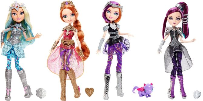 Ever After High Wiki Fandom Powered By Wikia