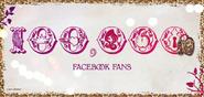 Facebook - Ever After High facebook fans