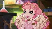 Cupid Comes Clean... Kinda - fingers crossed