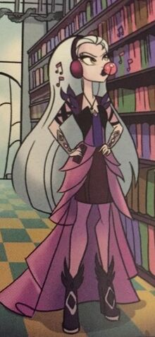 Evil Queen Ever After High Wiki