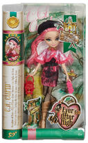 Cfd01 ever after high through the woods c.a. cupid doll xxx 6