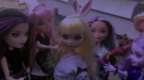 EAH Night Of The Dead Dolls