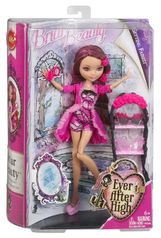 Boxed Briar Beauty Getting Fairest Doll