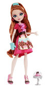 Doll stockphotography - Sugar Coated Holly