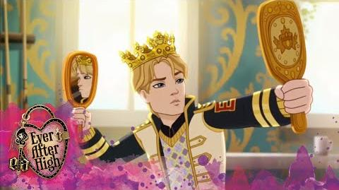 Poppy The Roybel Ever After High™