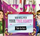 Who Will Win Your True Heart?