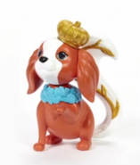 Ever After High Pet figures - Chance