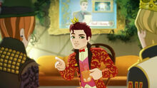 Lizzie Heart's Fairytale First Date - Hopper chimes in