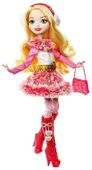 Doll stockphotography - EW Apple I