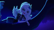 Dragon Games - Faybelle smirking