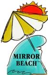 Mirror Beach Logo