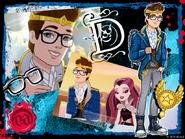 Facebook - Dexter Charming