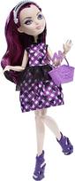 Raven EP doll