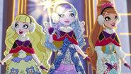 Epic winter - blondie, farrah and ashlynn