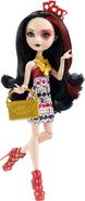 Lizzie BP doll