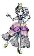 Melissa Yu book art - Madeline LD