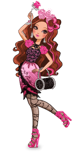 Briar Beauty | Ever After High Wiki | FANDOM powered by Wikia Ever After High Dolls Briar Beauty Thronecoming