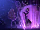 Dragon Games: The Evil Queen Escapes!