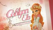 True Hearts Day Part 1 - Ashlynn title card