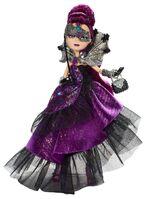 Raven T doll