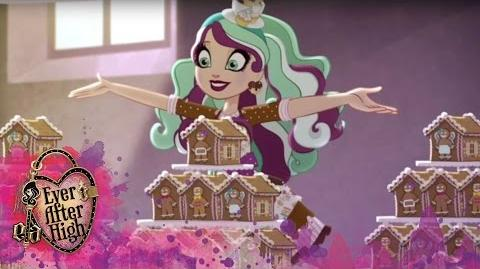 Sugar Coated Ever After High