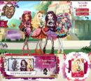 Ever After High (website)