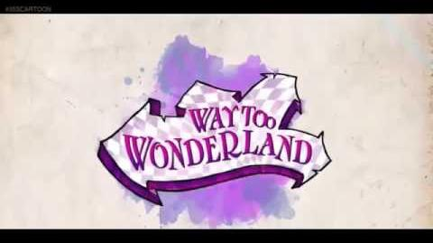 Ever After High Way to Wonderland Episode 1 Part 1