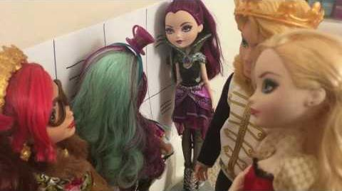 An Ever After High Story Part 1