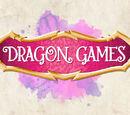 Dragon Games (TV special)