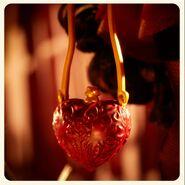 Facebook - Lizzie Hearts purse